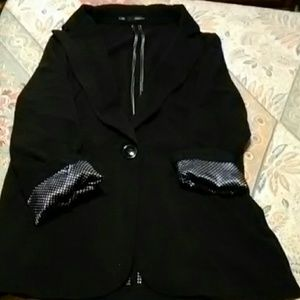 Maurices womens blazer